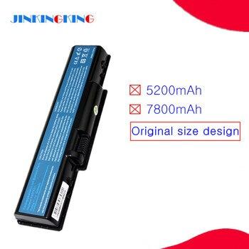 Batería para portátil Acer Aspire 5738Z 5738ZG 5740 5740DG AS5740 5740G, AS07A41...