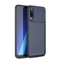 style protective For Samsung Galaxy A70S Case Business Style Silicone Shell TPU Back Phone Cover For Galaxy A70S Protective Case For Samsung A70S (3)