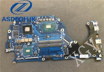 Laptop motherboard 929481-601 For HP Qmen TPN-Q194 15-CE 15T-CE motherboard G3AA DAG3AAMBAE0 DDR4 GTX1050Ti 4GB i7-7700HQ