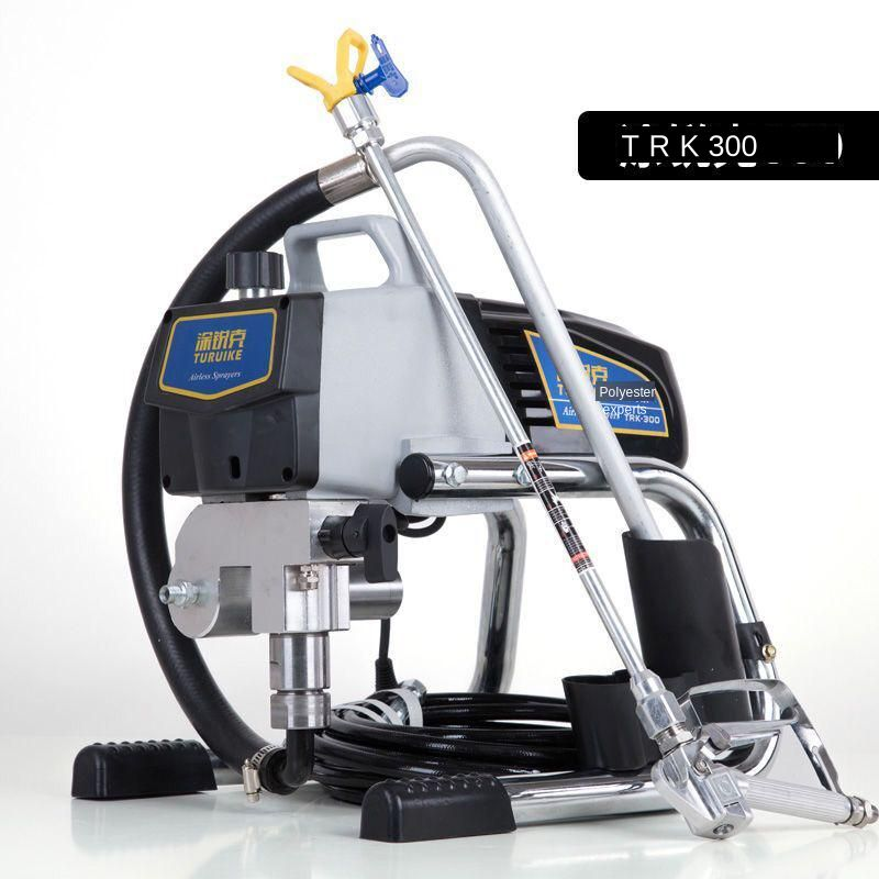 1700/2200/2500W High-pressure Airless Spraying Machine 220V  ProfessionalAirless Paint Sprayer Painting Machine Tool 2.5/3.5L