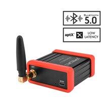 AIYIMA Bluetooth 5.0 QCC3008 Audio ontvanger Hifi Audio Versterker Ondersteuning APTX Auto Versterkers Voor DIY Thuis Geluid Theater Systeem