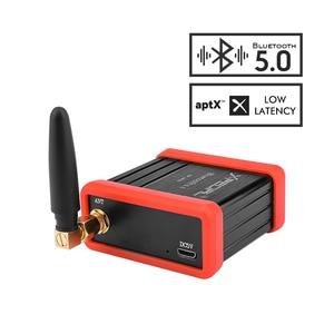 Image 1 - Aiyima Bluetooth 5.0 QCC3008 Thiết Bị Thu Âm Thanh HIFI Khuếch Đại Âm Thanh Hỗ Trợ AptX Xe Khuếch Đại Cho Ngôi Nhà Mô Âm Thanh Rạp Hát
