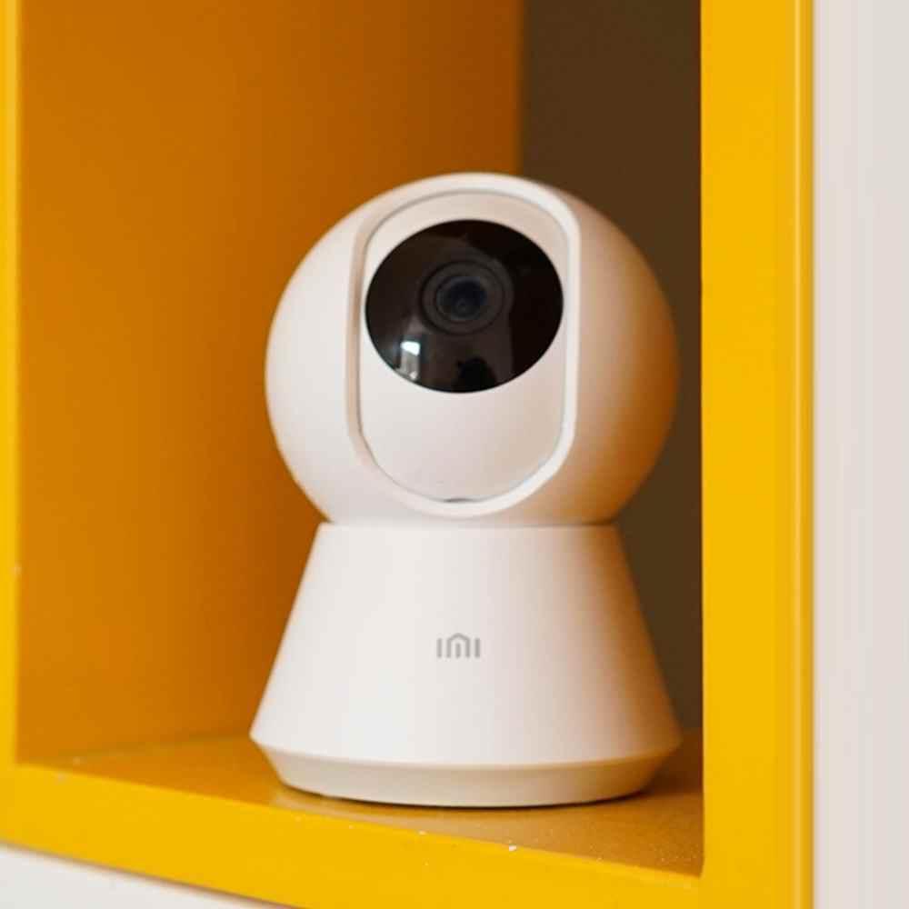 Mijia CMSXJ03C WIFI الذكية 1080P PTZ بانوراما IP كاميرا المنزل كاميرا لا سلكية الأشعة تحت الحمراء للرؤية الليلية الطفل النوم رصد