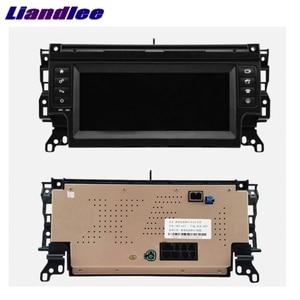 Image 5 - Liandlee lecteur multimédia CarPlay pour voiture, adaptateur pour Land Rover Discovery Sport L550 2014 ~ 2020, Navigation GPS, écran Radio