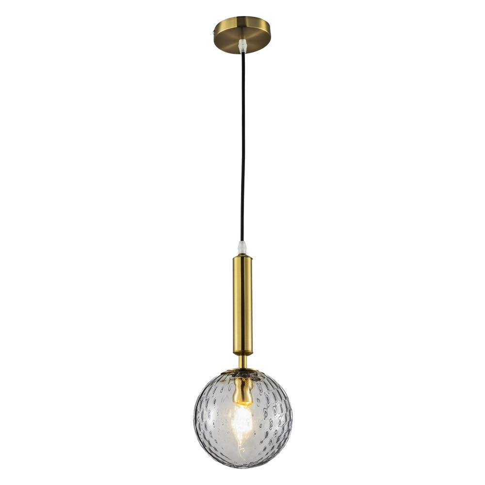 Zerouno Modern Pendant Lamp Lights Nordic Starry Sky Hanging Lamps Glass Shade E14 LED For Kitchen Restaurant Living Room