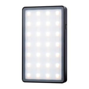 Image 2 - VILTROX Weeylife RB08P RGB LED Camera Light Full Color Output Video Light Kit Dimmable 2500K 8500K Bi Color Panel Light CRI 95+