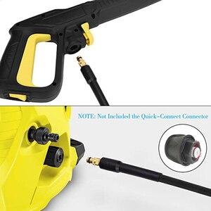 Image 5 - בלחץ גבוה מכונת כביסה צינור מתאם להתחבר עם רכב מכונת כביסה מתאם לשקע צינור לאנס Nilfisk M22 * 1.5mm שינוי להתחבר