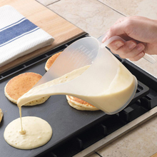 Measuring-Tools Kitchen-Accessories Pour Plastic with 1000ML Jug Lid Baking Spout-Surface