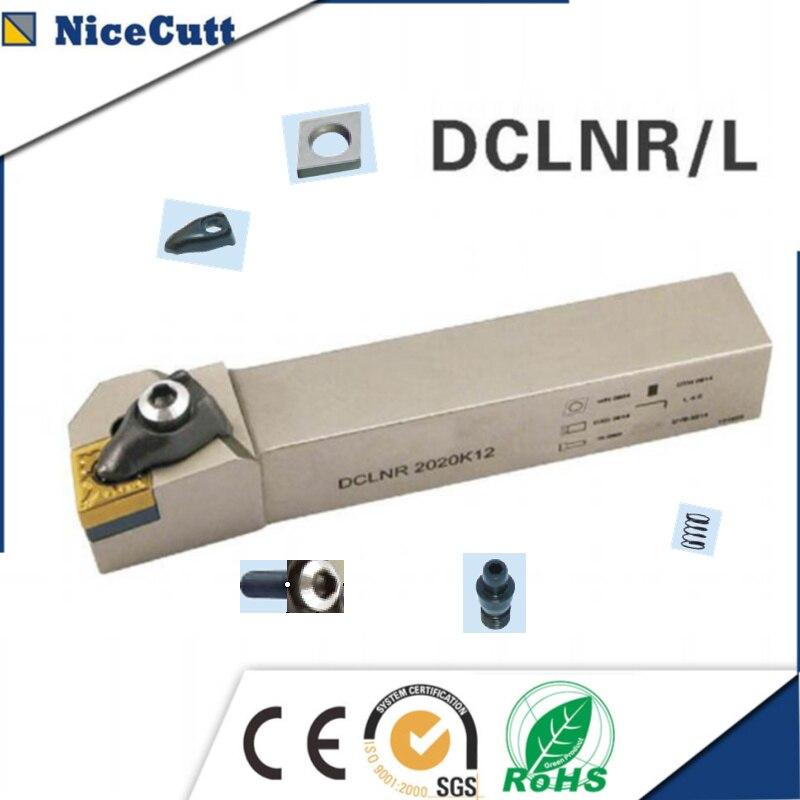 Accessories for DCLNR,10pcs pad;10pcs pin;10pcs plate;10pcs screw;10pcs spring