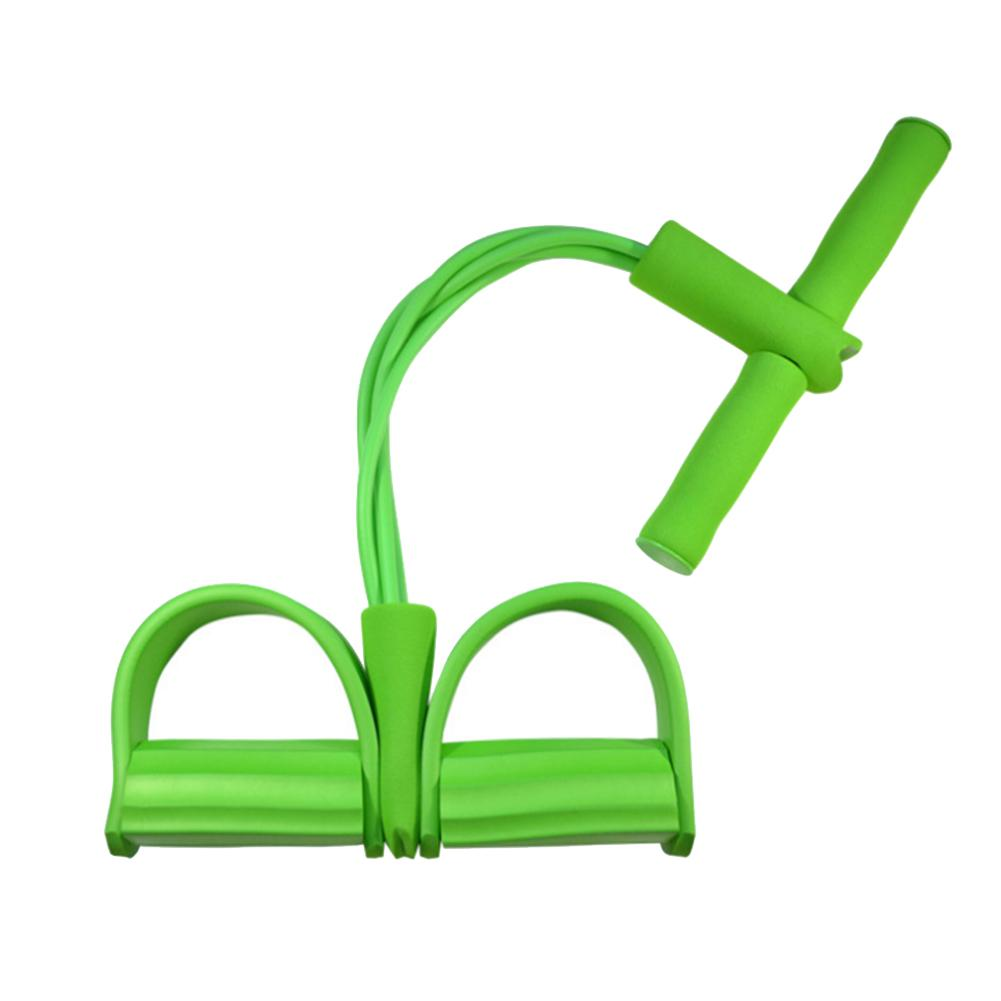 Multi Function Tension Fitness Resistance Bands 10