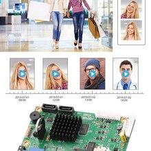 Nvr-Board Video-Recorder CCTV 32CH Video-Input ONVIF Security Audio-I/O Hi3536 Sata-Ports