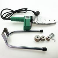 Fuser PPR Hot Melt Machine 1200w High Power Welding Machine 63 PE Water Pipe Plastic Ironing Machine