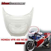 Дисковое ветровое стекло mtx wsh11 для мотоцикла honda vfr 400