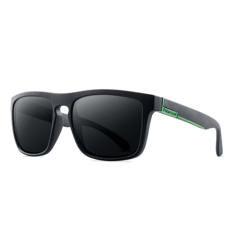 Новые поляризованные солнцезащитные очки мужские водительские оттенки мужские солнцезащитные очки для мужчин Ретро Дешевые Роскошные брендовые дизайнерские очки De sol UV400