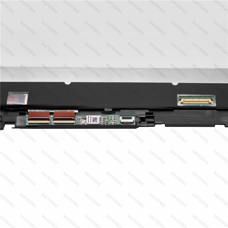 14 39 39 LCD Display Digitizer Assembly For Lenovo YOGA 520 14IKB 5D10N45602 5D10M42869 With Bezel in Laptop LCD Screen from Computer amp Office