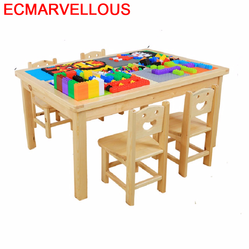 Chair Pour Silla Y Infantiles De Estudio Escritorio Game Kindergarten Study For Kids Mesa Infantil Bureau Enfant Children Table