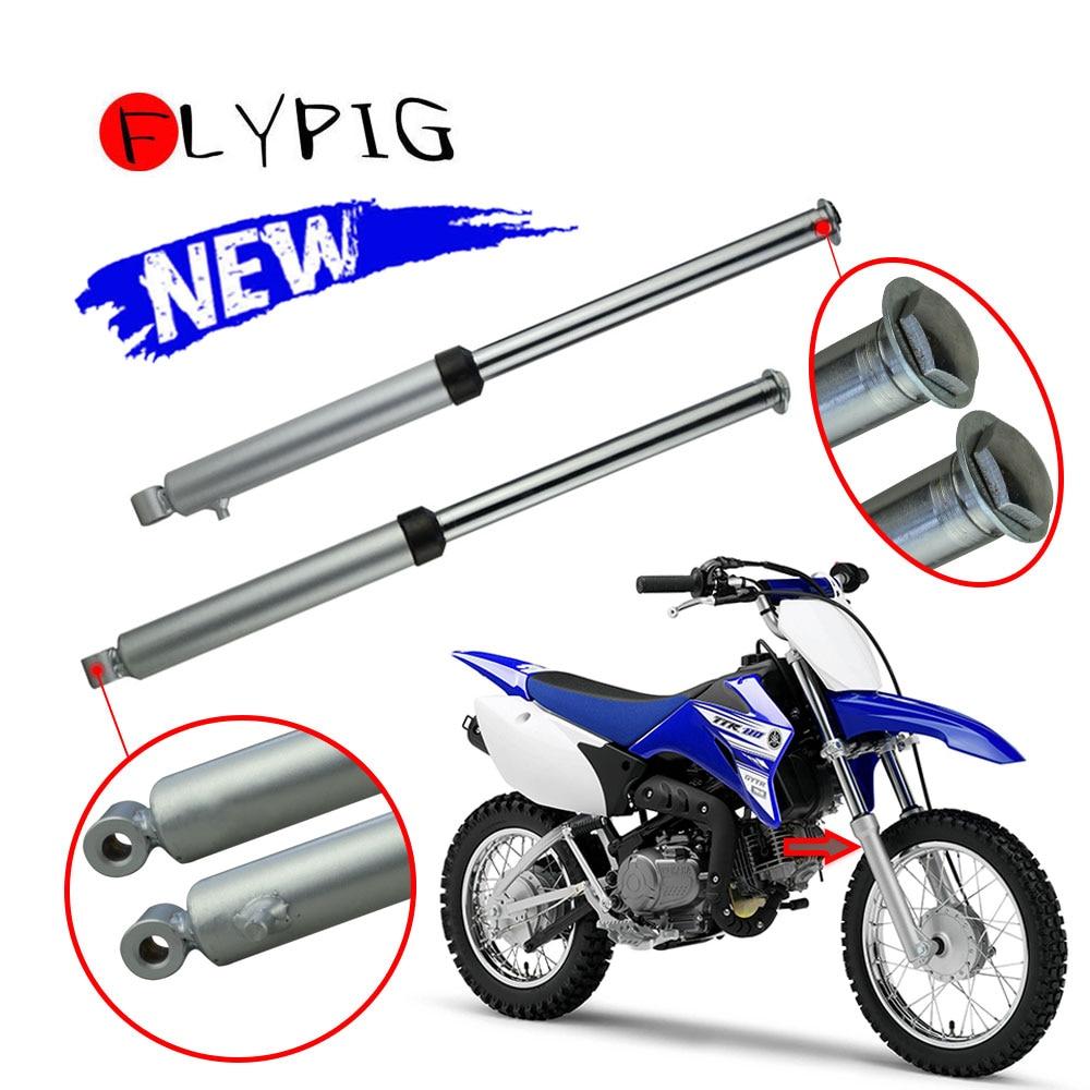 Motorcycle Rear Shock Springs Suspension for Yamaha Y-Zinger PW50 Pit Bike