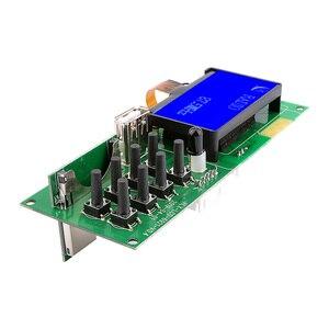 Image 5 - AIYIMA Bluetooth 5.0 אודיו MP3 מפענח אלחוטי רכב USB MP3 נגן SD כרטיס FM פענוח לוח תמיכה מילות תצוגת מודול 5V