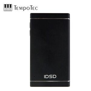 Image 2 - TempoTec סונטה iDSD USB נייד HIFI DAC תמיכת WIN MacOSX אנדרואיד iPHONE DAC אוזניות מגבר תומך DSD
