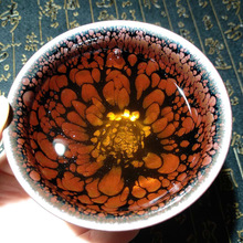 1PC Chinese Tea Cup Porcelain Celadon Teacup Set Teapot Drinkware Ceramic China Kung Fu Gift