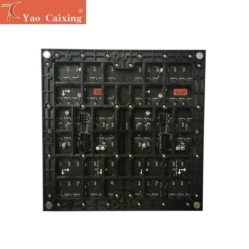 P1.875 Indoor 240*240mm Ultra Smaller Distance Pitch LED Screen Board For High Defination Led Video Wall