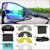 Ciclismo óculos polarizados mtb mountain bike ciclismo óculos de sol óculos de ciclismo óculos de proteção oculos 20