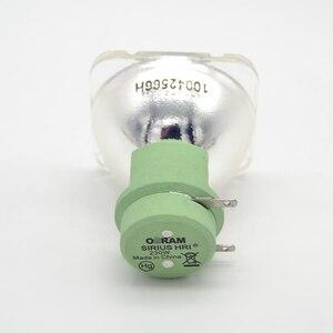 Image 2 - Vendas quentes r7 230 feixe 230w 7r 230w sharpy feixe luz bulbo movente buld 230 feixe lâmpada 230 sirius hri230w para a iluminação de palco