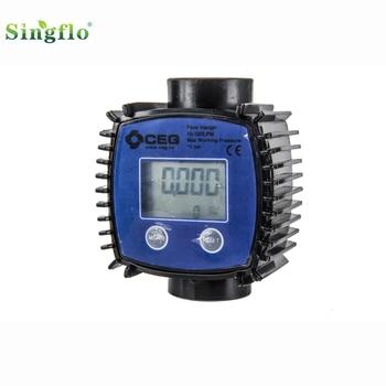 цена на Singflo digital water flow meter/diesel flow meter/gas flow meter for chemical & liquid Urea