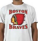 Boston Braves Vintag...