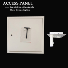 Access Panels Ceiling Fire Rated Access Panel and Access Doors for Ceiling Or Wall One Hour Option