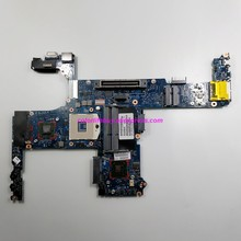 Genuine 686039-001 6050A2470001-MB-A04 w HD7570M/1G Video Card SLJ8A Laptop Motherboard for HP ProBook 6470b Notebook PC