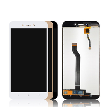 A paper towel 5.0'' Display For Xiaomi Redmi 5A LCD Touch Screen Digitizer with Frame Redplacement Parts for Redmi 5a LCD original lcd frame for xiaomi redmi 5a lcd display screen replacement for redmi 5a screen digiziter assembly aaa quality