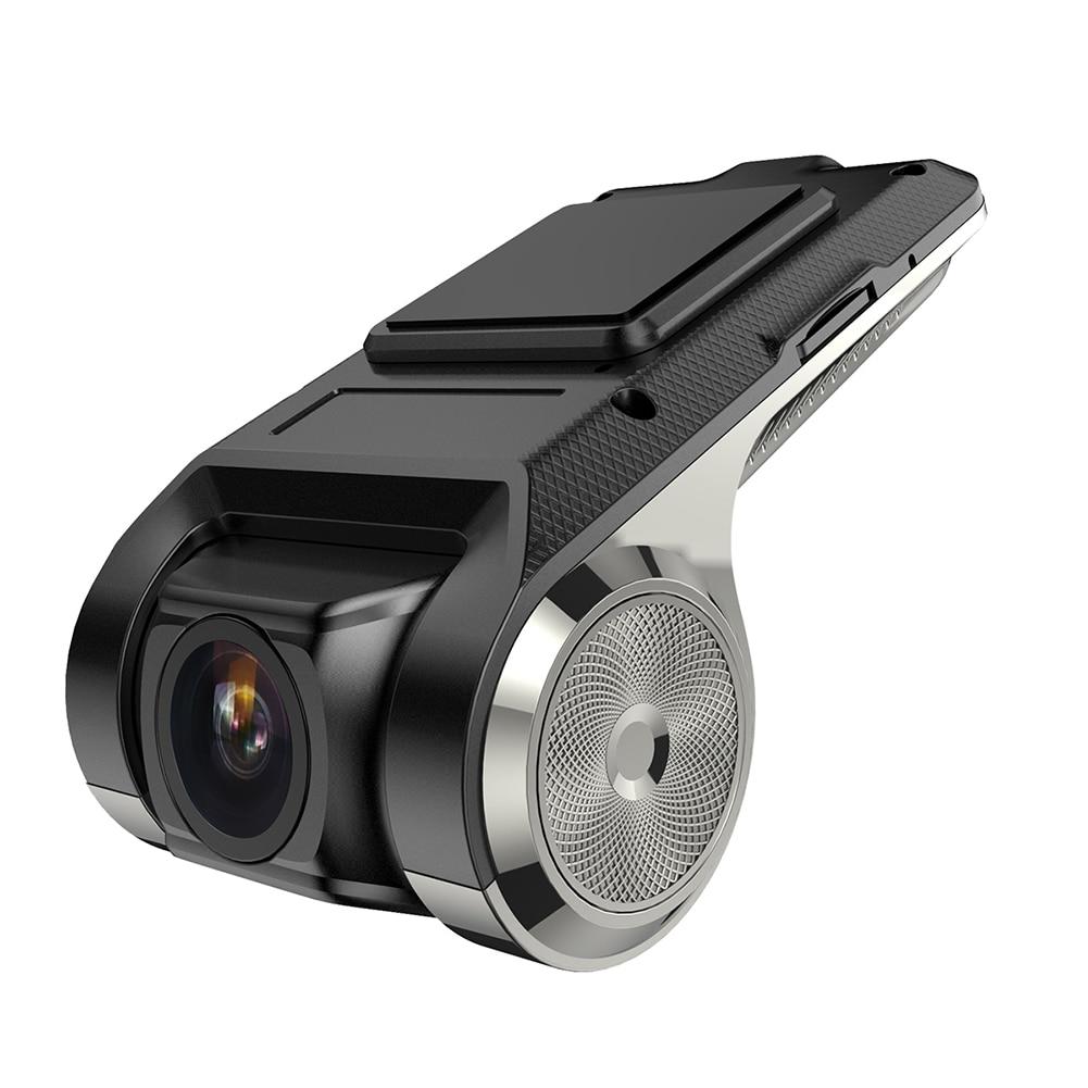 Anytek X28 Volle HD 720P Mini Auto DVR DVRs Kamera Auto Digital Video Recorder Camcorder ADAS G-sensor 150 grad Dash Cam