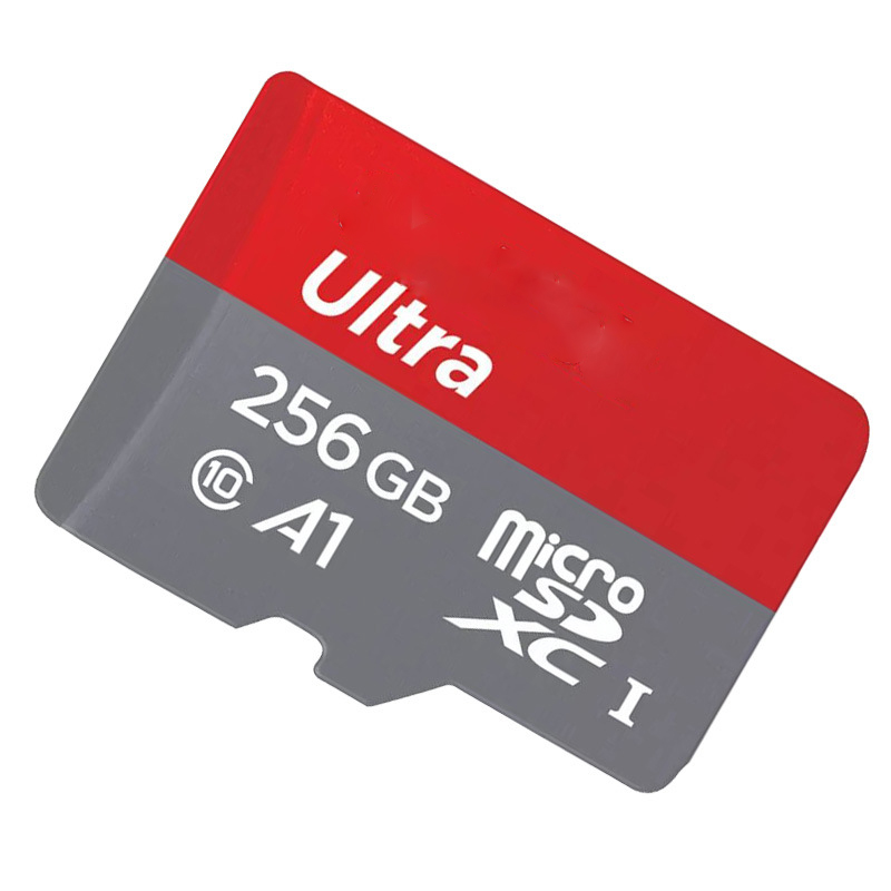Ultra Micro SD 128GB 32GB 64GB 256GB Micro SD Card SD/TF Flash Card Memory Card 128 Gb Microsd Cartao DEMemoria For Sandisk Card