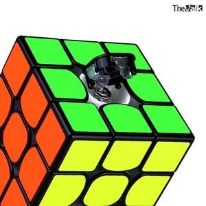 Image 5 - Qiyi Valk3 エリート m 3 × 3 × 3 磁気マジックキューブ Valk3 m エリート磁石スピードキューブを valk 3 エリート m 3 × 3 キューブパズルプロキッチン