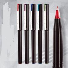 Япония pentel jm20 a stylo с соской ручка эскизная волокна пера