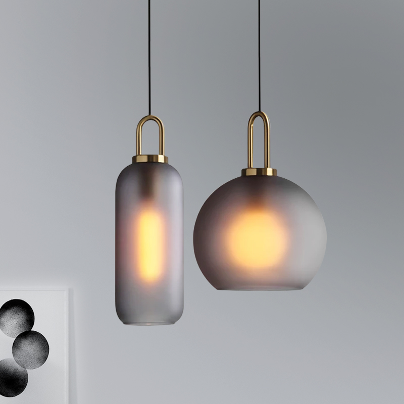 Modern Ins Light Luxury Pendant Lights