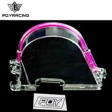 PQY-CLEAR CAM крышка зубчатого ремня Крышка турбо кулачковый шкив с PQY наклейкой для HONDA 96-00 EK С PQY наклейкой PQY 6337
