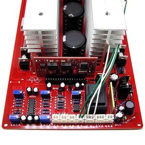 Image 3 - Power Frequency Pure Sinusoidal Inverter Main Board Circuit Board 24V 36V 48V 60V  5 9KVA Foot Work