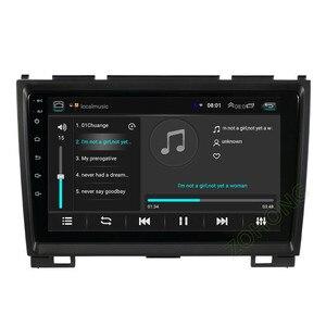 Image 4 - 4 + 64G DSP Android Đa Phương Tiện Đầu Dvd GPS Cho Đại Haval H5 H3 Di Chuột H5 H3 greatwall Autoradio Stereo Ô Tô