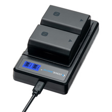 NP-FZ100 NPFZ100 2200mah Batteries for SONY A9/A9R 7RM3 BC-QZ1 ILCE-9 A7m3 A7r3 Alpha 9 9S 9R ILCE-9 7RM3 Battery Charger