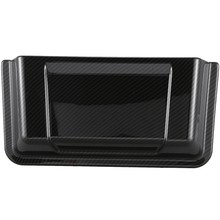 Cowl Engine Inlet Cover Air Intake Hood Vent Scoop Voor 2007-2017 Jeep Wrangler Jk Auto Accessoires (Carbon fiber)(China)