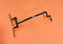 Used Original Power On Off Button Volume Key Flex Cable FPC for Vernee V2 Pro MT6763 Octa Core Free Shipping