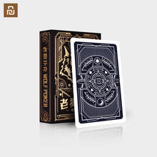 Youpin Playing Cards Poker Board Games Werewolf KillGame Playing Cards Waterproof Cards Party Gathering Game Cards(China)