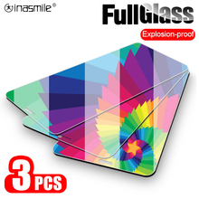 Fabulous film Cover Tempered Glass For for oppo realme 5 6 pro xt A5 A9 2020 5i 6i C3 X2 Reno Ace 2 2Z 2F Glass Screen Protector