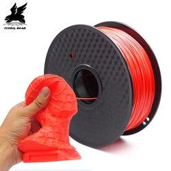 Flying Bear TPU Materials 1.75mm for 3D Printer 0.5kg Environmental Consumable 3D Material