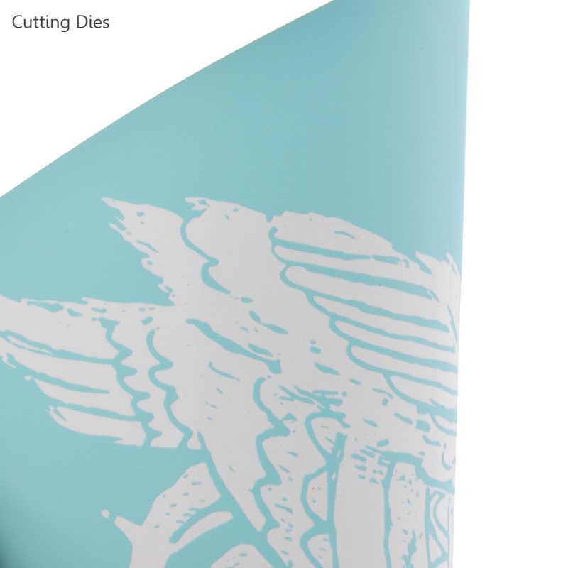 2019 عيد ميلاد سعيد الشاشة الحريرية الطباعة الإستنسل ل T قميص اللوحة جدار ديكور Diy سكرابوكينغ الإكسسوارات المنزلية