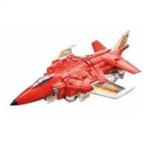 1 قطعة روبوت الحرب الموحد G2 اللون سوبريون عضو طائرة سيلفربولت مقلاع فيفريليت اللعب الكلاسيكية للبنين بدون صندوق