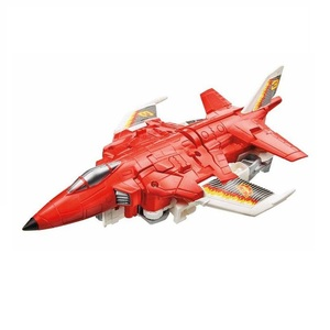 Image 1 - 1Pcs Combiner War Robot G2 Color Superion Member Airplane Silverbolt Slingshot Fireflight Classic Toys For Boys Without Box