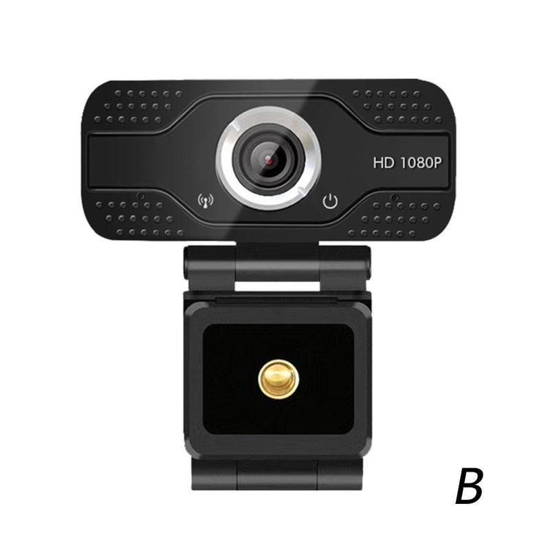 720P/1080P USB Webcam Built-in Microphone Smart Web Camera OS Game For PS4 PC Laptops Desktop Windows Cam
